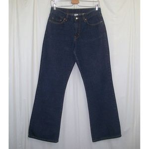 Lucky Brand Jeans Peanut Pant Flare 10/30